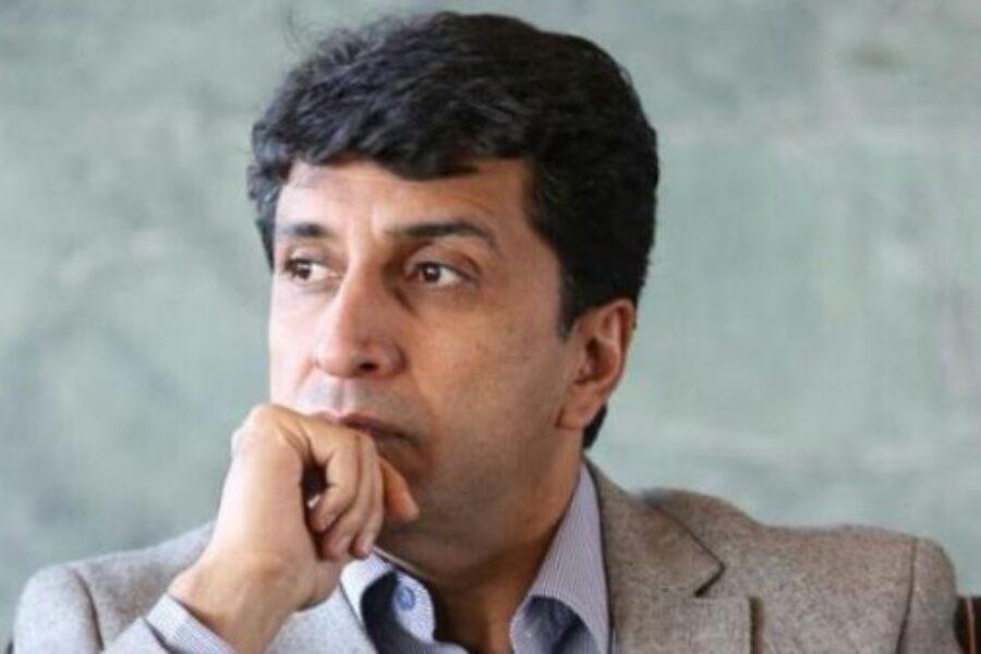 رئیس کنترل طرحهای شرکت نفت و گاز پارس درگذشت